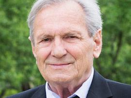 Ing. František Tomášek