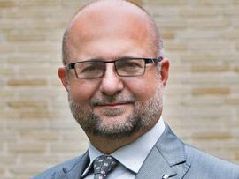 Ing. Ivo Brauner
