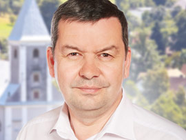 Ing. Štefan Drozd