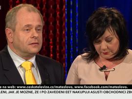 Petr Bajer: Připravujeme trestní oznámení kvůli zajišťovacím příkazům