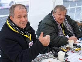 Petr Bajer: Testování Ondráčkem nevyšlo. Babiš a komunisté dostali přes prsty