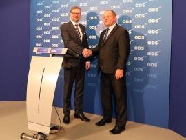 Petr Bajer: Vykročili jsme správně. Šance na zastavení agrolevicové politiky je stále větší