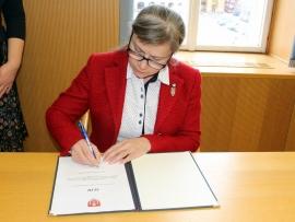 Úspěšná spolupráce na jihu Čech